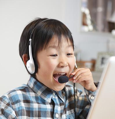 声紋による子供の個性分析・才能分析・性格分析